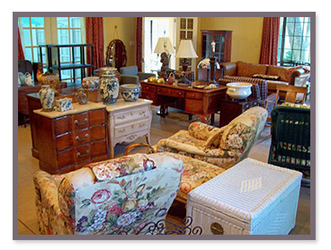Estate Sales - Caring Transitions of South Hampton Roads